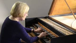 Lucille Gruber, D Scarlatti Sonata F Major K. 367, Longo 172