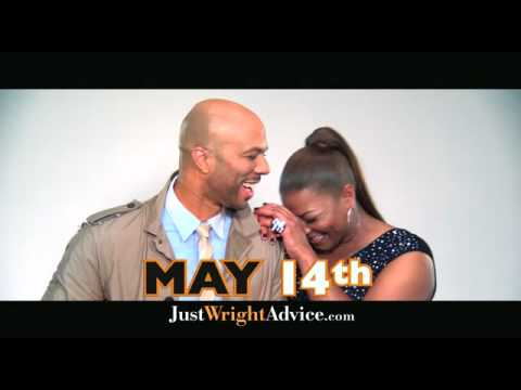 JUST WRIGHT Featurette - The First Date poster