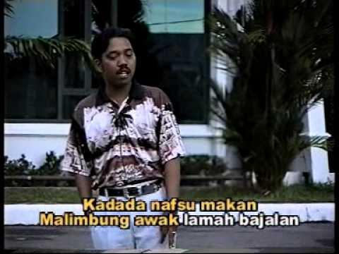 Nanang Irwan - Batimung