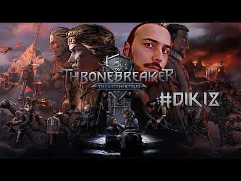 Dağıtırım Tahtınızı - Thronebreaker: The Witcher Tales # Dikiz thumbnail