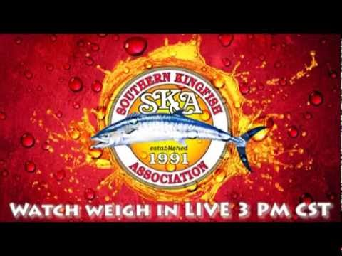 2014 Southern Kingfish Association Nationals - Biloxi, MS