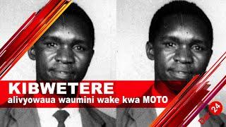 MAKALA: KIBWETERE alivyowaua waumini wake kwa MOTO/ akawapumbaza, akapotea kimiujiza | Dar24 Media