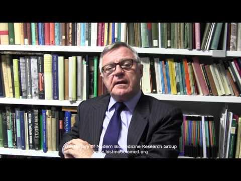 Blackburn, Tom 02   Becoming a neuropharmacologist, ICI, Beechams and Smith Kline Beecham