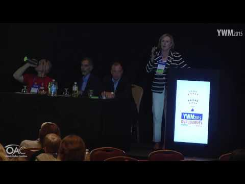 YWM2015: The Treatment Continuum — From Pharmaceuticals to Surgery