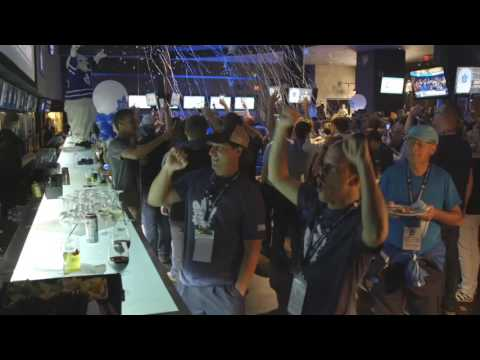 Maple Leafs Draft Party Reaction – June 24, 2016