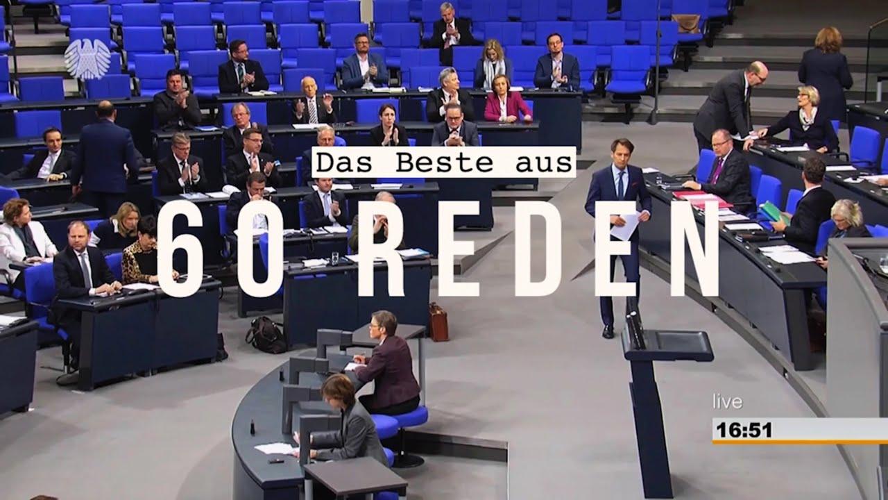 Dr. Götz Frömming: Das Beste aus 60 Reden