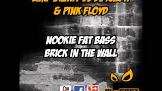 Limp Bizkit vs Dj Ralph & Pink Floyd - Nookie fat bass brick in the wall (Al Gaet Remix)