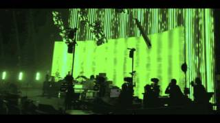 Radiohead - Supercollider Live in Kansas City, March 11th, 2012