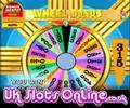 ONLINE CASINO SLOT MACHINES Mega Win Fortunes Of Ali Baba ...