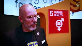 Why gender equality matters in business?  Lars Svensson IKEA SEA