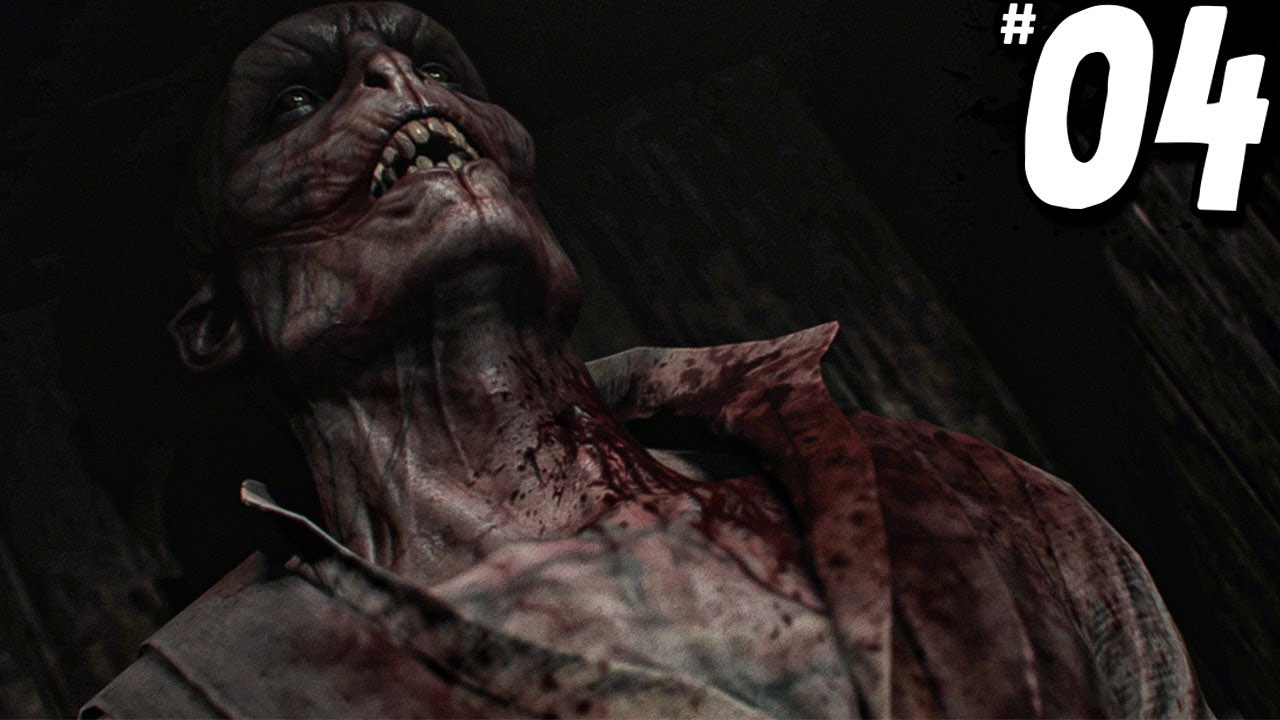The Order : 1886 - Collectibles Chapitre 4 - YouTube