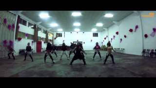 Zumba Fitness feat. Kajalu Chellivaa - South Indian Pop (with MaiaazumbaR)