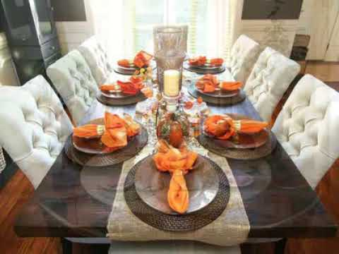 Dining Table Decoration Accessories Interior Design Ideas For Home Decor