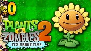 plantas vs zombis 2 en español por tuliox parte 0 a