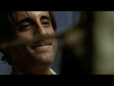 Andrea Bocelli - Amo Soltanto Te (New) Modigliani (Andy Garcia)