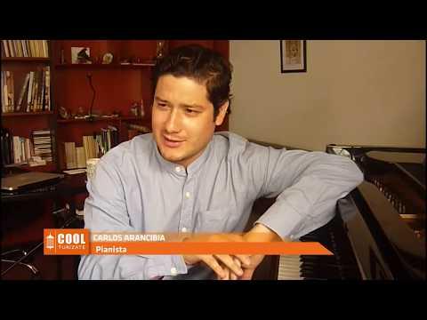 La pasión de Carlos Arancibia
