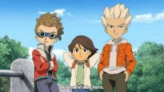 Inazuma Eleven episode 23 part 2