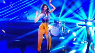 Nicola Roberts - Beat Of My Drum (Live at T4)