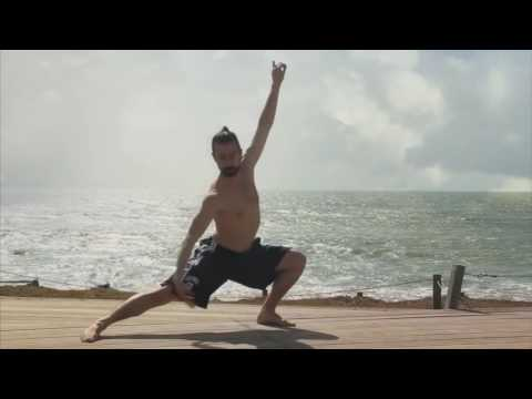 Tai Chi - Dance - Martial Arts Inspiration