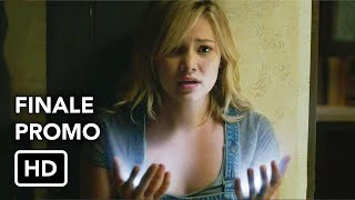 "Marvel's Cloak and Dagger 1x10 Promo ""Colony Collapse"" (HD) Season 1 Episode 10 Promo Season Finale"