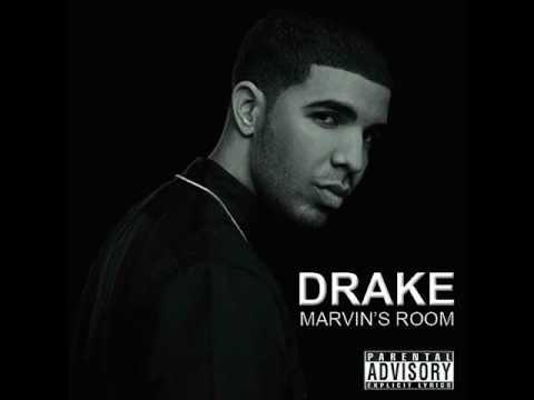 Drake - Marvin s Room Lyrics