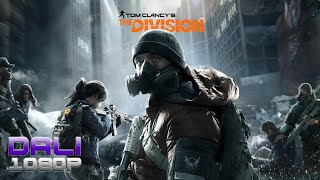 Tom Clancy's The Division Beta PC Gameplay 60fps 1080p