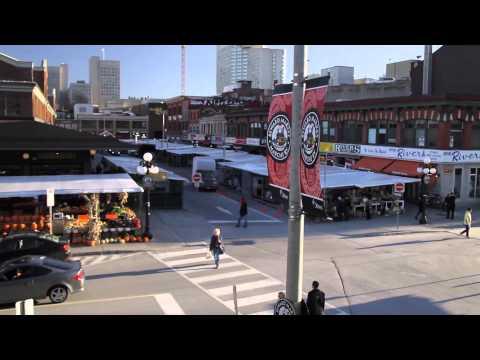 Student Market | Ottawa Tourism