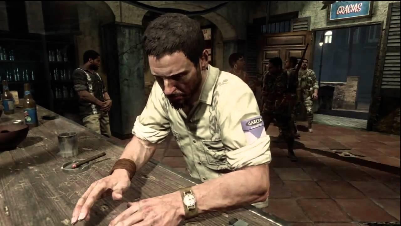 Black Ops 3 Wallpaper Call Of Duty Black Ops Walkthrough Level 1 Part 1