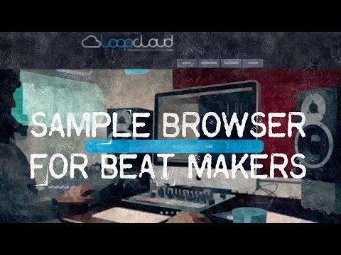 LoopCloud Sample Browser For Beat Makers