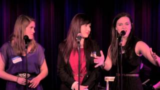 "Chloe Kostman, Maggie Salley, and Jessie Selleck - ""Womanhood"" (Alex Rubin & Mark Sanderlin)"