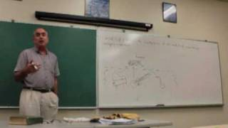 Ancient Philosophy with Anderson Brown (Part 1/4) Thumbnail