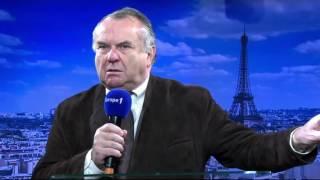 """Quand Alain Marsaud disait la vérité sur les pseudos """"déséquilibrés"""" musulmans"""