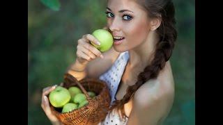 Здоровое  питание  для  кожи  залог  красоты!