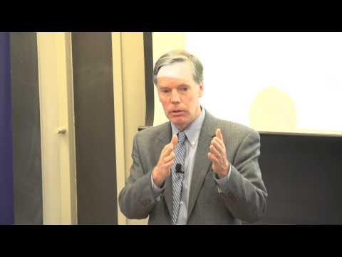 Nicholas Burns: U.S. Global Challenges in 2015
