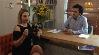 """Psikiyatrist Dr Mehmet OĞuz Tv8'de Emdr""""yi Anlattı"""