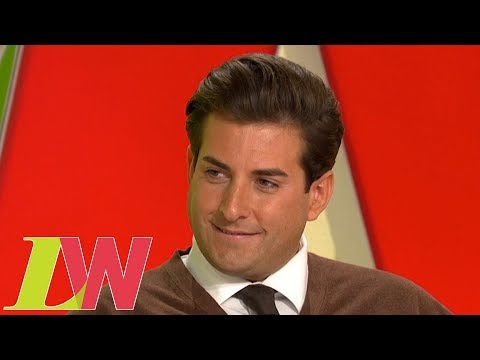 TOWIE'S Arg Hopes to Return to the Show Next Year | Loose Women