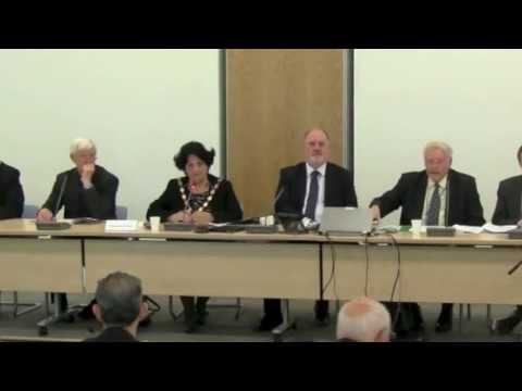Battle To Film At Huntingdonshire District Council - Richard Taylor