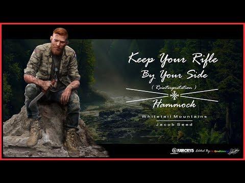 Keep Your Rifle By Your Side Reinterpretation Hammock Jacob Seed Loading Screen Youtube