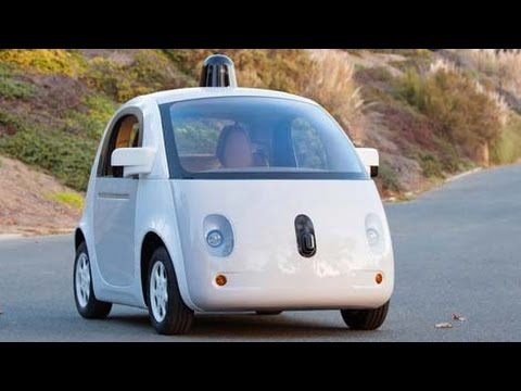 Google Refines Its Bubble Car, Mark Reuss Talks GM Product - Autoline Daily 1526