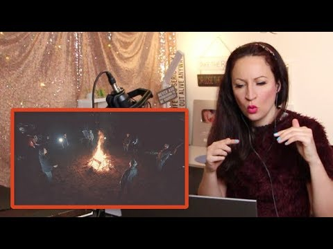 Vocal Coach REACTS to HOME FREE- RING OF FIRE (featuring Avi Kaplan of Pentatonix)