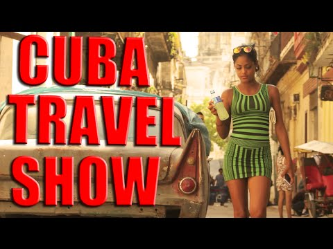 CUBA 2016 An American Travels To Cuba PART 2 DOCUMENTARY