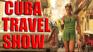 CUBA 2015 An American Travels To Cuba PART 2 DOCUMENTARY