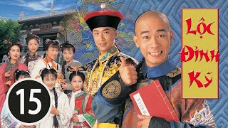 Baixar Lộc Đỉnh Ký 15/45(tiếng Việt), DV chính: Trần Tiểu Xuân, Mã Tuấn Vỹ; TVB/1998