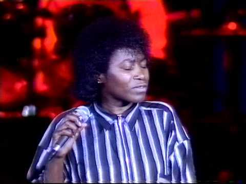 Joan Armatrading - The Shouting Stage Live HQ