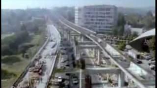 """Sonidero en el """"freeway"""" del D.F. Sonido fascinacion"""