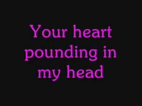 Evanescence- Haunted Lyrics