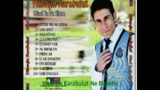 Hüseyin Karabulut-Ne Biraktin Yeni Album 2011/2012