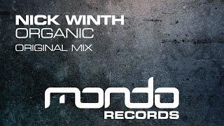 Nick Winth - Organic [Mondo Records]