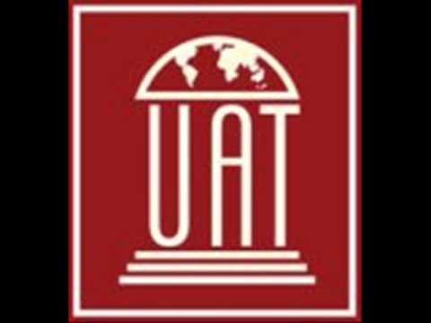 American University of Tirana -UAT