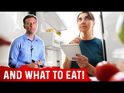 Refeeding Symptoms After a Fast